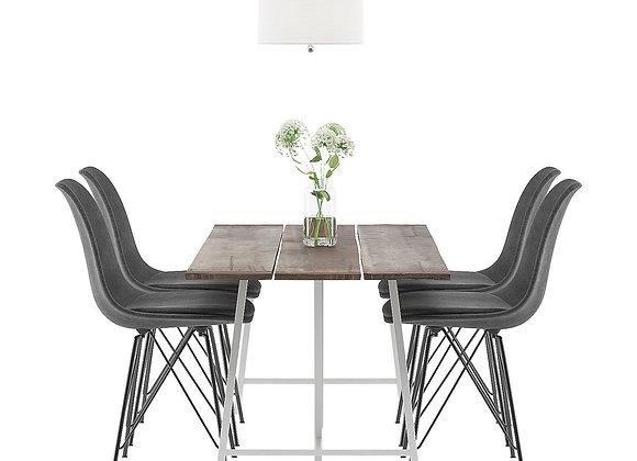 Dining Furnitures Set 25 | 3dmodel