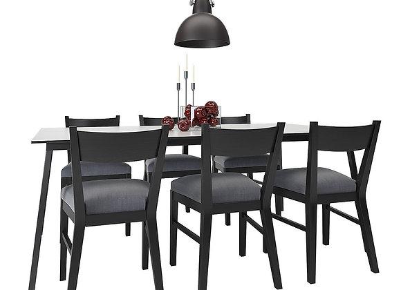 Dining Furnitures Set 53 | 3dmodel