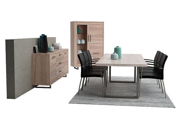 Dining Furnitures Set 01 | 3dmodel