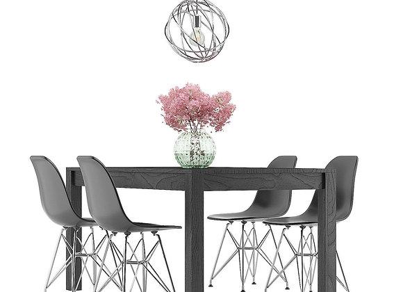 Dining Furnitures Set 32 | 3dmodel