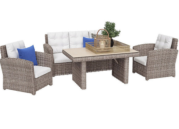 Outdoor Furnitures 03 | 3dmodel