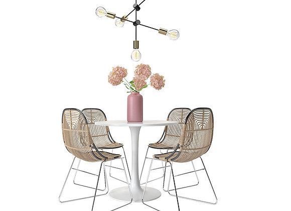Dining Furnitures Set 50 | 3dmodel