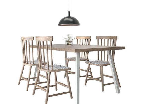 Dining Furnitures Set 40 | 3dmodel