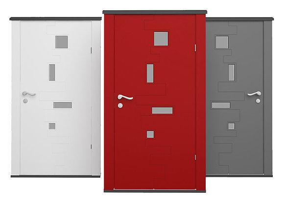 Exterior Door 11 | 3dmodel