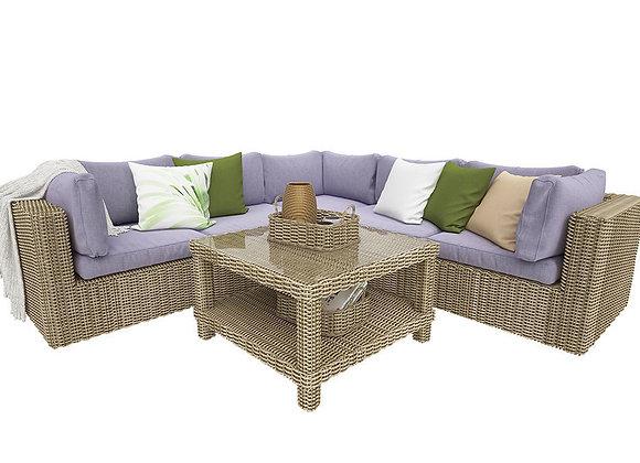 Outdoor Furnitures 12 | 3dmodel