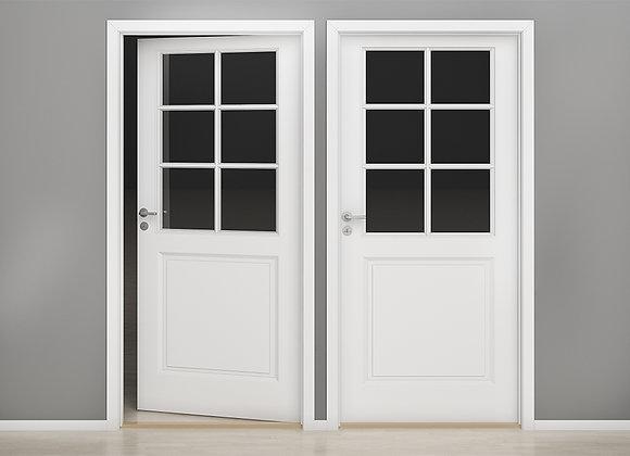 Interior Door 04 | 3dmodel