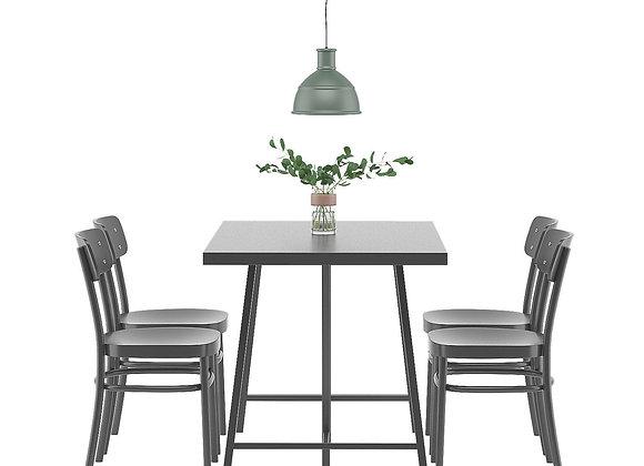 Dining Furnitures Set 29 | 3dmodel