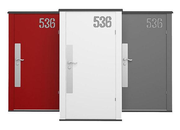 Exterior Door 12 | 3dmodel