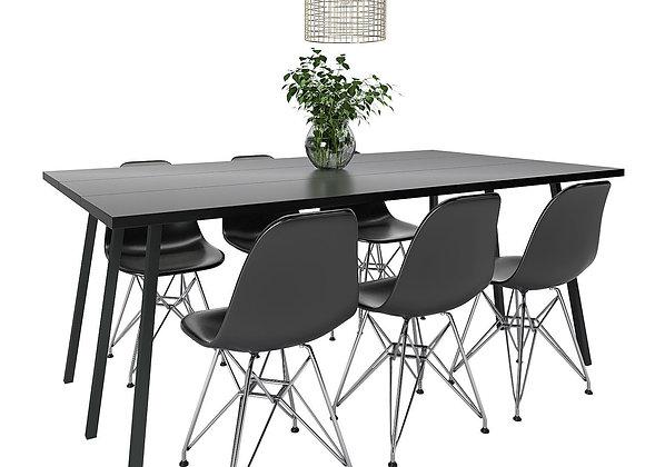 Dining Furnitures Set 54 | 3dmodel