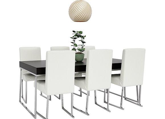 Dining Furnitures Set 46 | 3dmodel