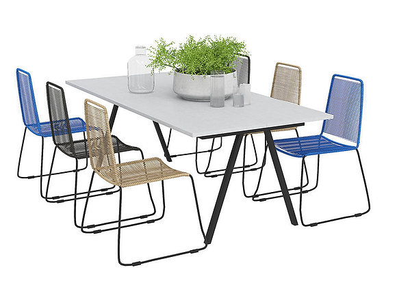 Outdoor Furnitures 10 | 3dmodel