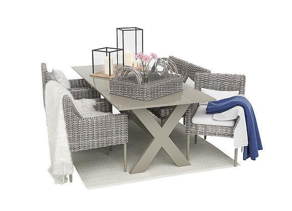 Outdoor Furnitures 01 | 3dmodel