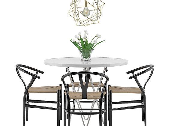 Dining Furnitures Set 28 | 3dmodel