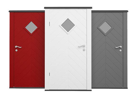 Exterior Door 06 | 3dmodel