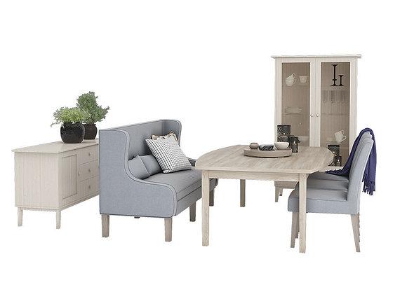 Dining Furnitures Set 14 | 3dmodel