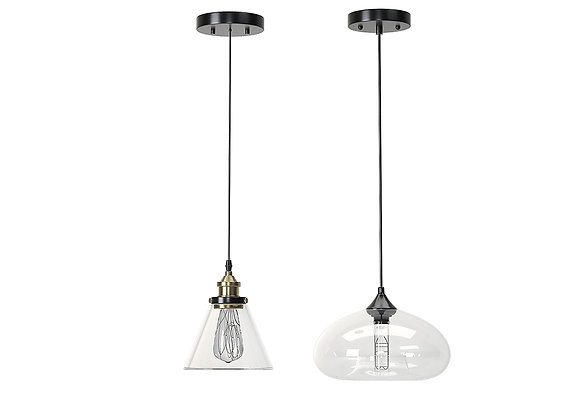 Lamps Lights 3-4 | 3dmodel