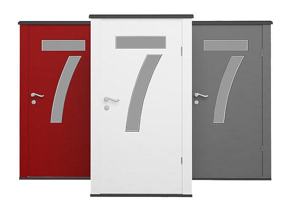 Exterior Door 09 | 3dmodel