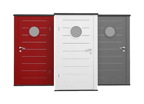 Exterior Door 02 | 3dmodel