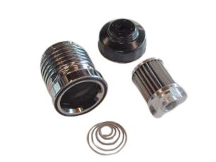 Hi Performance Re Usable Oil Filter Kit