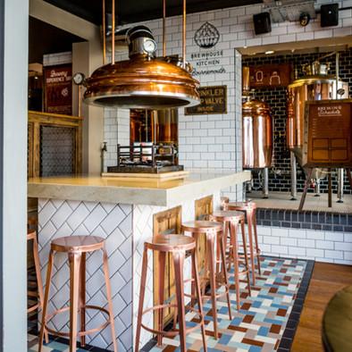 brew pubs