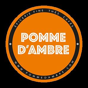 POMME D'AMBRE