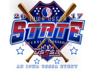2017 Iowa USSSA State Tournaments