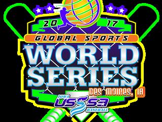 2017 Iowa Global Sports World Series