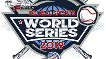 2019 Iowa Global Sports World Series