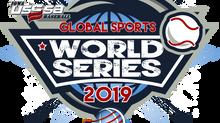 2019 Iowa Global Sports World Series