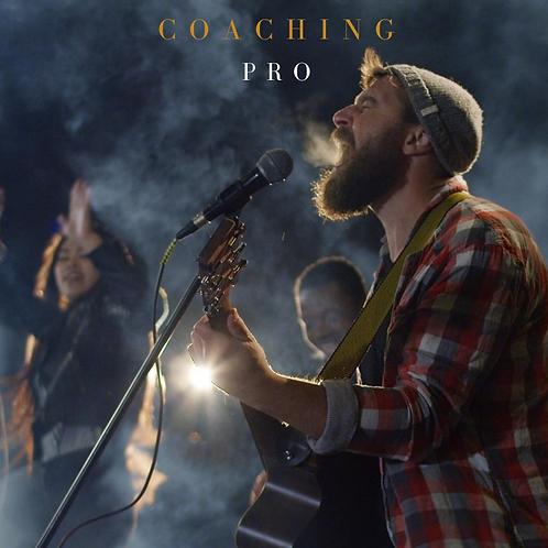 Coaching Jeunesse-Pro 1h