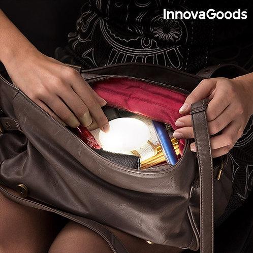 InnovaGoods Smart LED kišeninis šviestuvas