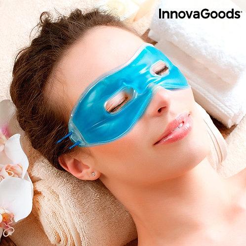 Atpalaiduojanti gelinė veido kaukė InnovaGoods