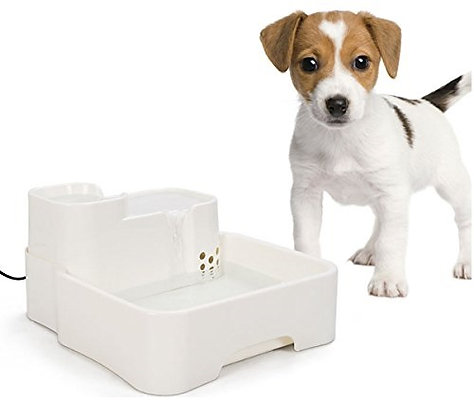 Automatic Pet Water Fall PW-06