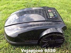 Robotas Vejapjovė S520
