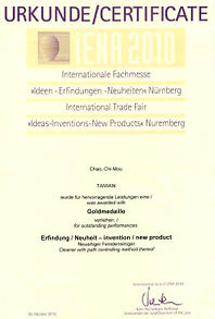 IENA, Nuremberg, Germany Exhibition of inventions