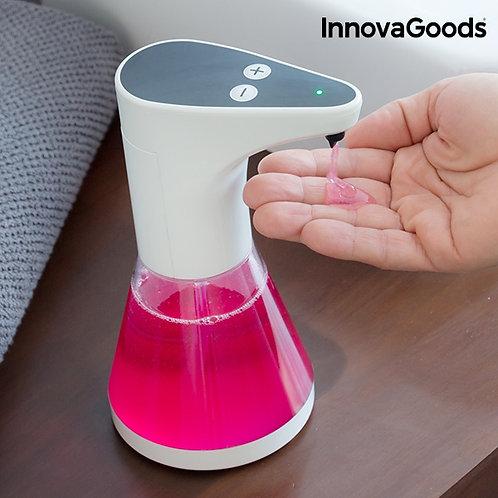 InnovaGoods Automatinis muilo dozatorius su jutikliu