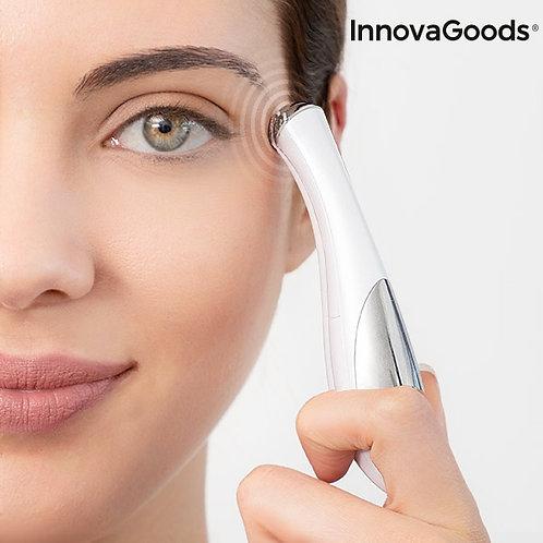 InnovaGoods Akių ir lūpų masažuoklis nuo raukšlių