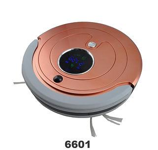 Robotas dulkių siurblys 6601