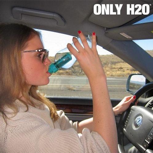 Butelis su anglies filtru Only H2O