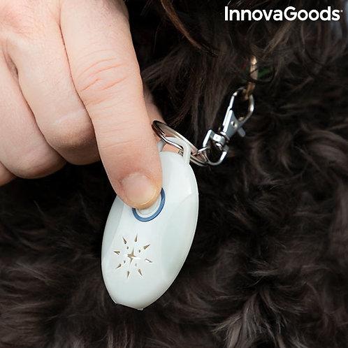 Įkraunamas ultragarsinis parazitų repelentas Innovagoods
