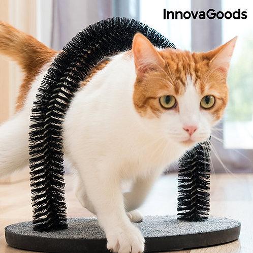 Masažuoklis katėms Innovagoods