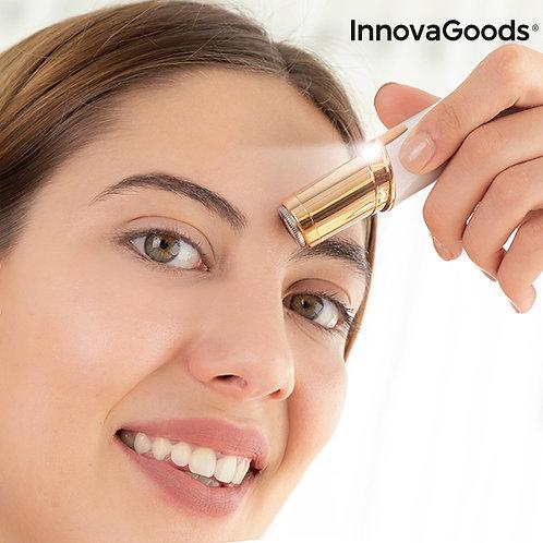 Ši patogi ir praktiška veido plaukų šalinimo priemonė skirta efektyviam veido pl