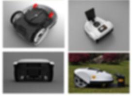 Vejapjovės S510 vaizdai