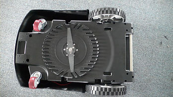 Robotas vejapjovė L2900/2700
