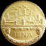 IENA Gold medal Hobot