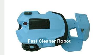 Robotas vejapjovė L600