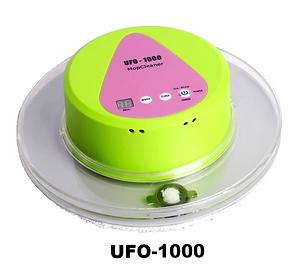 Grindų valymo robotas UFO-1000