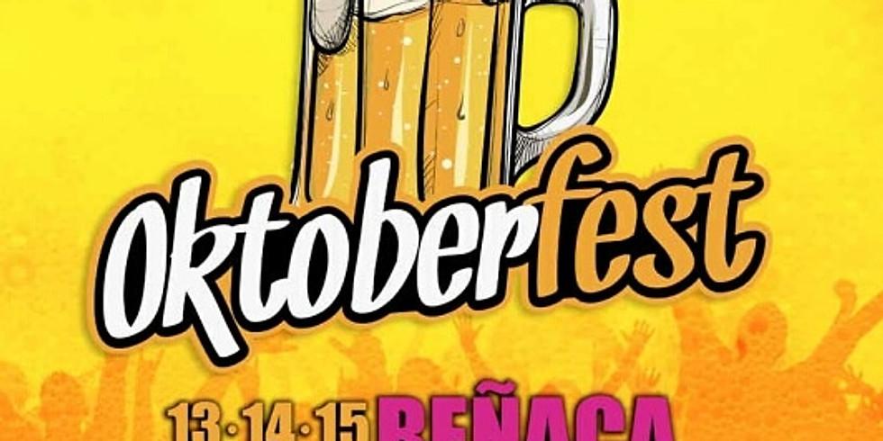 Oktoberfest Reñaca