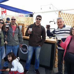 Segunda feria gastronómica de Valparaiso 2018