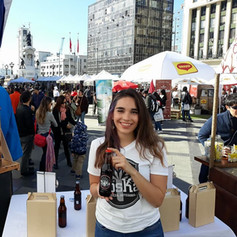 Segunda feria gastronómica Valparaiso 2018